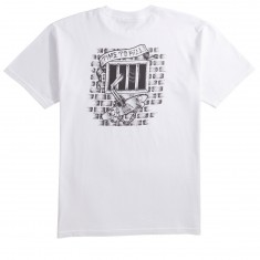 Loser Machine Time To Kill T-Shirt - White