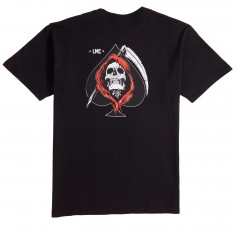 Loser Machine Ace T-Shirt - Black