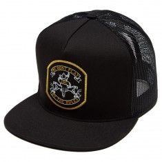 Loser Machine Edgewood Hat - Black