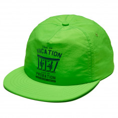 Loser Machine Lompoc Hat - Lime