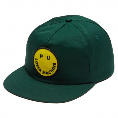 Loser Machine Bubba Hat - Green