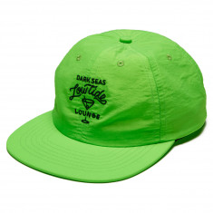 Dark Seas Hugh Hat - Lime