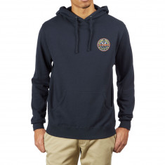 Dark Seas x Grundens Save Bristol Bay Hoodie - Navy