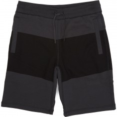 Nike SB Everett Shorts - Antracite/Black