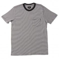 Obey Wisemaker Pocket T-shirt - Black Multi