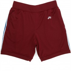 Nike SB Dry Shorts - Red/Red/Black