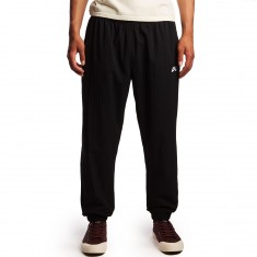 Nike SB Flex Track Pants - Black/White