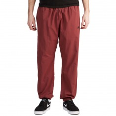 Nike SB Flex Track Pants - Dark Team Red/Black