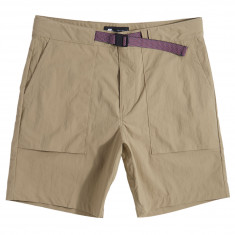 Nike SB Flex Everett Shorts - Khaki/Black