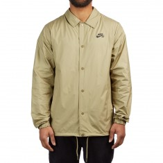 Nike SB Shield Jacket - Neutral Olive/Black