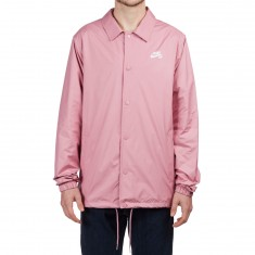 Nike SB Shield Jacket - Elemental Pink/White