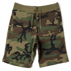 Nike SB Everett Shorts - Medium Olive