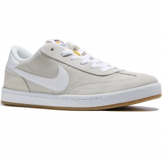 Nike SB FC Classic Shoes - Summit White/White