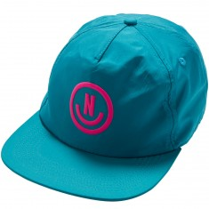 Neff Neffection Hat - Teal