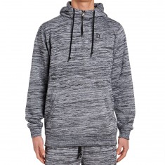 Neff Laxed Hoodie - Ash Heather
