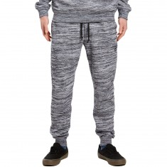 Neff Dan Swetz Sweatpant - Ash Heather