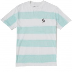 Neff Spugetti Washed T-Shirt - Teal