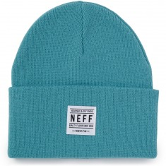 Neff Lawrence Beanie - Nile Blue