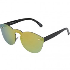 Neff Charlie All Lens Sunglasses - Yellow