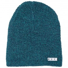 Neff Daily Heather Beanie - Navy/Teal