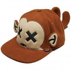Neff Hullabaloo Hat - Monkey