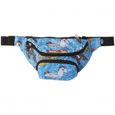 Neff Daily Waistpack Bag - Pool Party