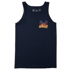 Neff Boogie Tank Top - Navy