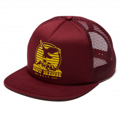 Neff Orphan Trucker Hat - Maroon 28a7aed1703