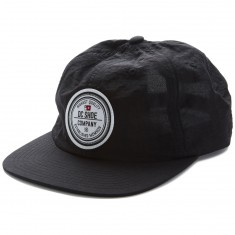DC Sealage Hat - Black