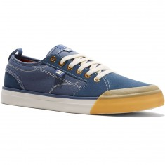 DC Evan Smith S Shoes - Vintage Indigo