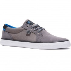 DC Council S Shoes - Grey/Grey/White