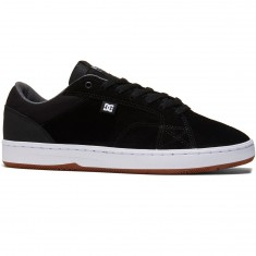 DC Astor S Shoes - Black/White