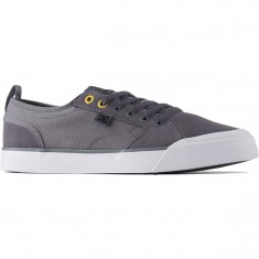 DC Evan Smith S Shoes - Charcoal