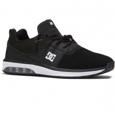 DC Heathrow IA Shoes - Black