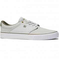 DC Mikey Taylor Shoes - Grey/White/Green