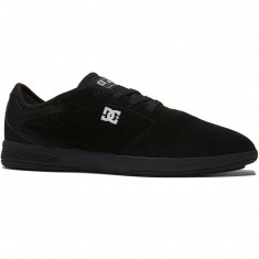 DC New Jack S Shoes - Black/Gold