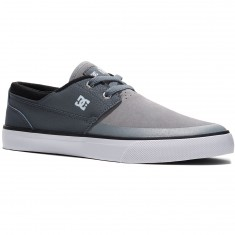 DC Wes Kremer 2 Shoes - Charcoal Grey