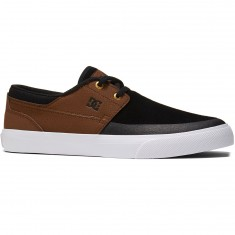 DC Wes Kremer 2 Shoes - Brown/Black