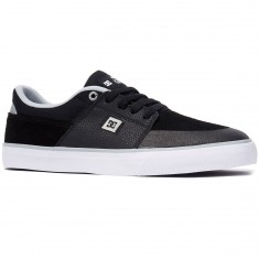 DC Wes Kremer Shoes - Black/Grey/White