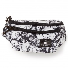 DC Waistpack - Lily White Storm