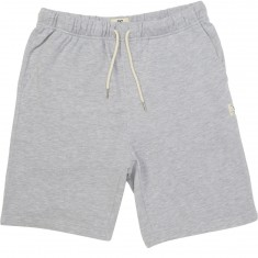 DC Rebel Shorts - Grey Heather