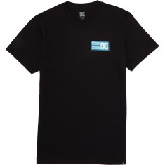 DC Global 94 T-Shirt - Black