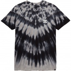 DC Single Star 2 T-Shirt - Black/Wild Dove