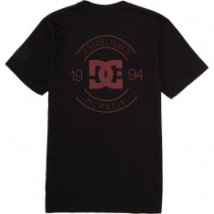 DC Stampy T-Shirt - Black