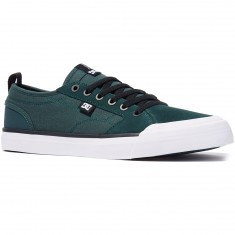 DC Evan Smith S Shoes - Deep Jungle
