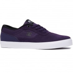 DC Switch S Shoes - Purple Haze