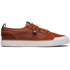 DC Evan Smith S Shoes - Tobacco