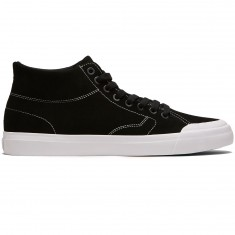 DC Evan Smith Hi Zero Shoes - Black/White