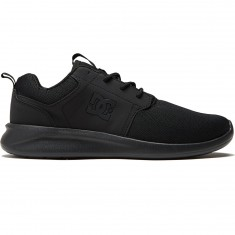 DC Midway SN Shoes - Black