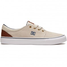 DC Trase S Shoes - Tan